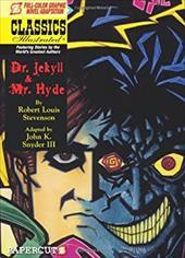Dr. Jekyll & Mr. Hyde 7327693