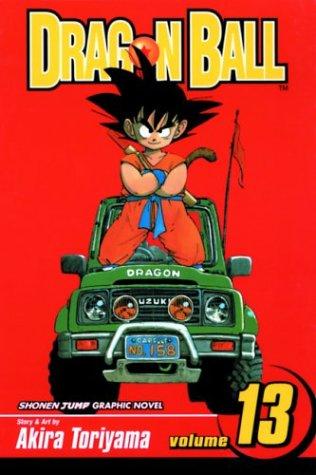 Dragon Ball, Vol. 13 9781591161486