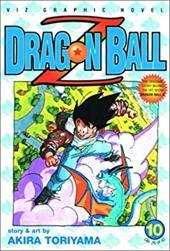 Dragon Ball Z, Volume 10 7249560