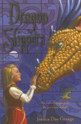 Dragon Slippers 9781599902753