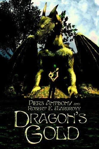 Dragon's Gold 9781594261473