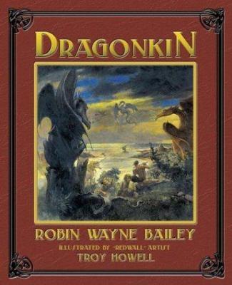 Dragonkin 9781596870253