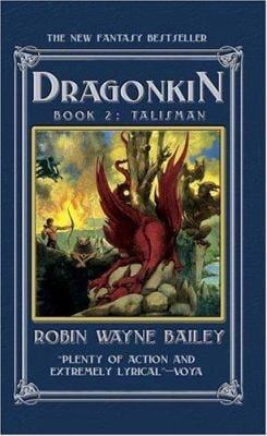 Dragonkin: Talisman 9781596870277