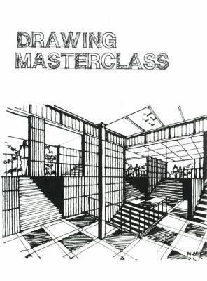 Drawing Masterclass 9781592539338