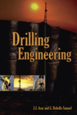 Drilling Engineering 9781593700720