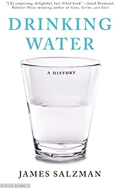 Drinking Water: A History 9781590207208