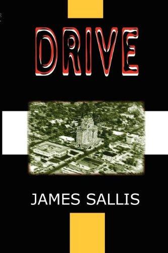 Drive 9781590581902