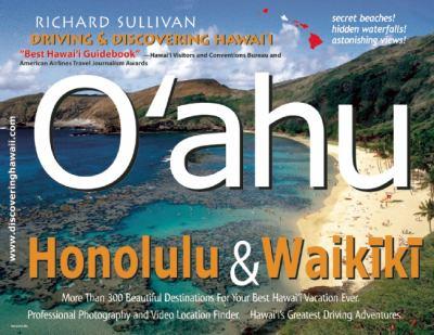 Driving & Discovering Hawai'i: O'Ahu, Honolulu & Waikiki 9781597008136