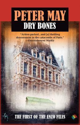 Dry Bones: An Enzo File 9781590587690