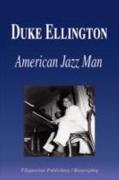 Duke Ellington - American Jazz Man (Biography) 7359388