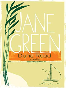 Dune Road 9781597229869