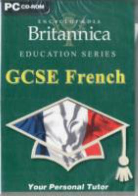 ENCYCLOPEDIA BRITANNICA GCSE FRENCH