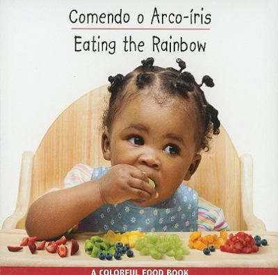 Comendo O Acro-Iris/Eating The Rainbow 9781595722041