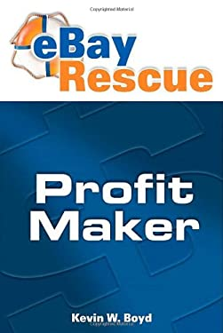 Ebay Rescue Profit Maker 9781592578092