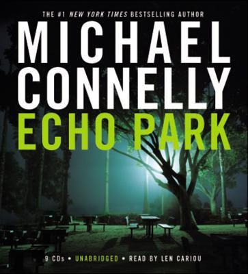 Echo Park 9781594835896