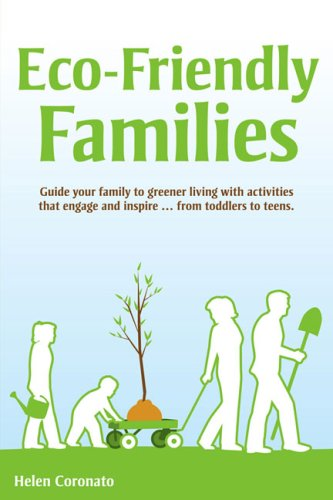 Eco-Friendly Families 9781592577613