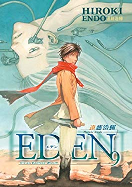Eden: It's an Endless World!, Volume 9 9781593078515