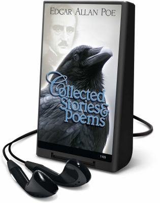 Edgar Allan Poe - Collected Stories and Poems 9781598951899
