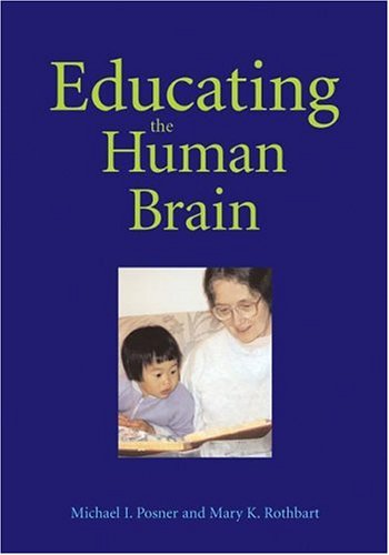 Educating the Human Brain 9781591473817