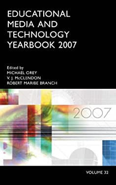 Educational Media and Technology Yearbook 9781591584421