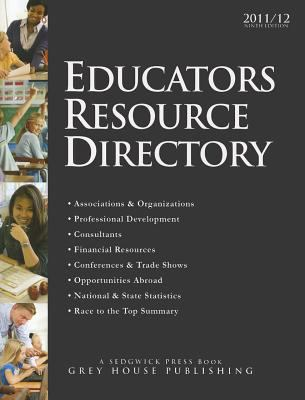 Educators Resource Directory 9781592377435