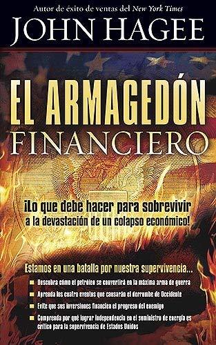 El Armagedon Financiero 9781599795508