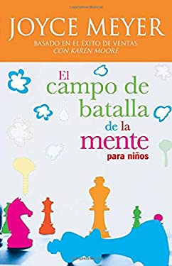 El Campo de Batalla de la Mente Para Ninos 9781591854753
