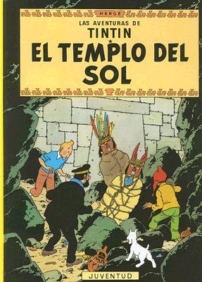 El Templo del Sol 9781594972744