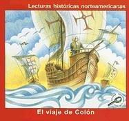 El Viaje de Colon 9781595156778