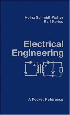 Electrical Engineering: A Pocket Reference 9781596932449