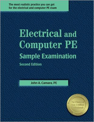 Electrical and Computer Pe Sample Examination 9781591260547