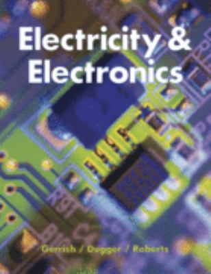 Electricity & Electronics 9781590702079