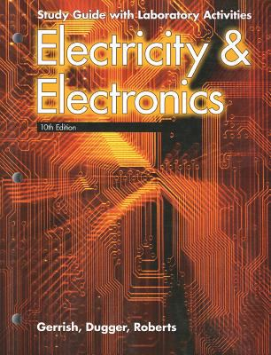 Electricity & Electronics 9781590708842