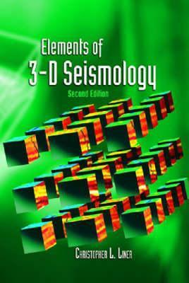 Elements of 3D Seismology 9781593700157