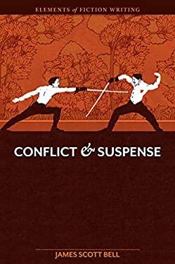Conflict & Suspense 9781599632735