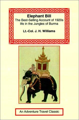 Elephant Bill 9781590480779