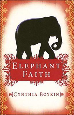 Elephant Faith 9781599790534