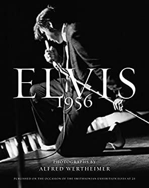 Elvis 1956 9781599620732