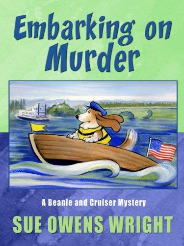 Embarking on Murder 9781594147807