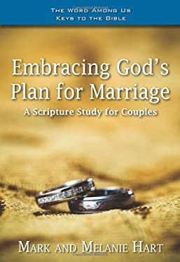 Embracing God's Plan for Marriage: A Bible Study for Couples 9781593252045