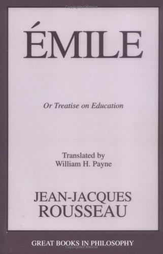 Emile 9781591021117