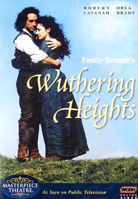 An analysis of human relationships in wuthering heights by emily bronte