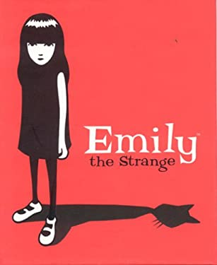Emily the Strange 9781594971884