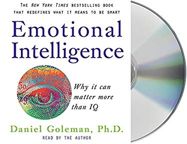 Emotional Intelligence: Why It Can Matter More Than IQ 9781593977801
