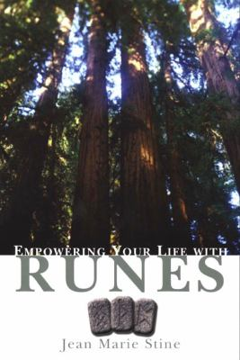Empowering Your Life with Runes 9781592571659