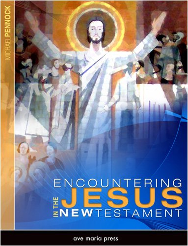 Encountering Jesus in the New Testament 9781594711657