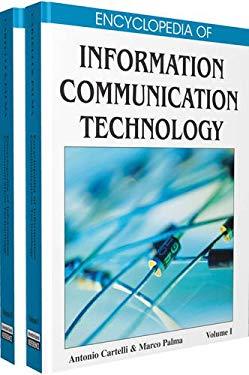 Encyclopedia of Information Communication Technology 9781599048451