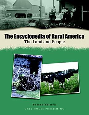 Encyclopedia of Rural America 9781592371150