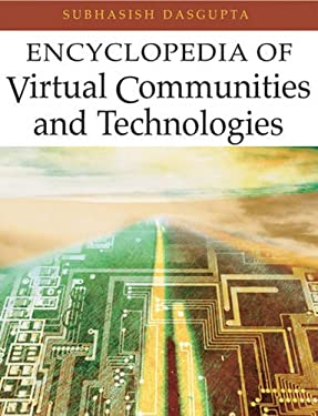 Encyclopedia of Virtual Communities and Technologies 9781591405634