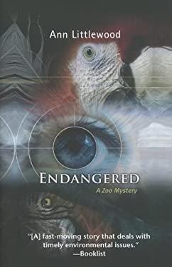 Endangered 9781590586211